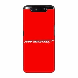 Buy Samsung Galaxy A80 Stark Industries Mobile Phone Covers Online at Craftingcrow.com