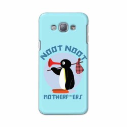 Buy Samsung Galaxy A8 Noot Noot Mobile Phone Covers Online at Craftingcrow.com