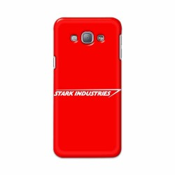 Buy Samsung Galaxy A8 Stark Industries Mobile Phone Covers Online at Craftingcrow.com