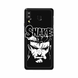 Buy Samsung Galaxy A8 Star Snake Mobile Phone Covers Online at Craftingcrow.com