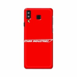Buy Samsung Galaxy A8 Star Stark Industries Mobile Phone Covers Online at Craftingcrow.com