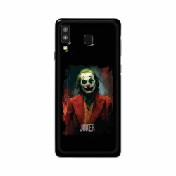 Buy Samsung Galaxy A8 Star The Joker Joaquin Phoenix Mobile Phone Covers Online at Craftingcrow.com