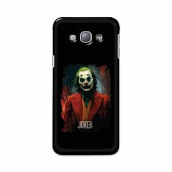 Buy Samsung Galaxy A8 The Joker Joaquin Phoenix Mobile Phone Covers Online at Craftingcrow.com