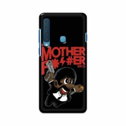Buy Samsung Galaxy A9 2018 Bad Bro Mobile Phone Covers Online at Craftingcrow.com