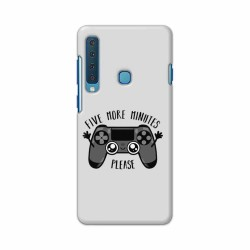 Buy Samsung Galaxy A9 2018 Five More Minutes Mobile Phone Covers Online at Craftingcrow.com