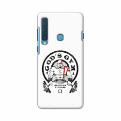 Buy Samsung Galaxy A9 2018 Gods Gym Mobile Phone Covers Online at Craftingcrow.com