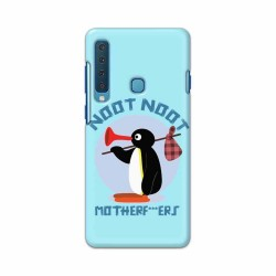Buy Samsung Galaxy A9 2018 Noot Noot Mobile Phone Covers Online at Craftingcrow.com