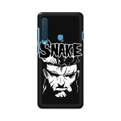 Buy Samsung Galaxy A9 2018 Snake Mobile Phone Covers Online at Craftingcrow.com