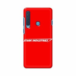 Buy Samsung Galaxy A9 2018 Stark Industries Mobile Phone Covers Online at Craftingcrow.com