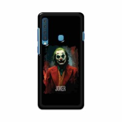 Buy Samsung Galaxy A9 2018 The Joker Joaquin Phoenix Mobile Phone Covers Online at Craftingcrow.com