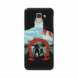 Buy Samsung Galaxy J6 2018 Boy Mobile Phone Covers Online at Craftingcrow.com