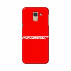 Buy Samsung Galaxy J6 2018 Stark Industries Mobile Phone Covers Online at Craftingcrow.com