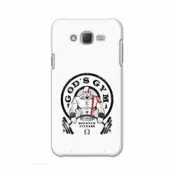 Buy Samsung Galaxy J7 Gods Gym Mobile Phone Covers Online at Craftingcrow.com
