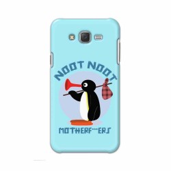 Buy Samsung Galaxy J7 Noot Noot Mobile Phone Covers Online at Craftingcrow.com