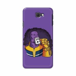 Buy Samsung Galaxy J7 Prime Dad No. 1 Mobile Phone Covers Online at Craftingcrow.com