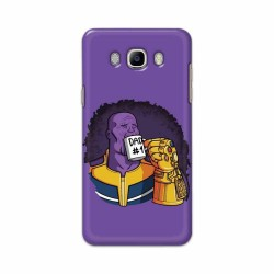 Buy Samsung Galaxy J8 Dad No. 1 Mobile Phone Covers Online at Craftingcrow.com