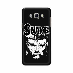 Buy Samsung Galaxy J8 Snake Mobile Phone Covers Online at Craftingcrow.com