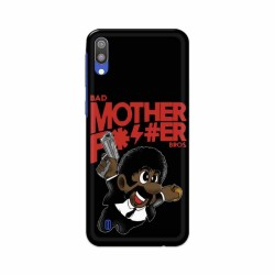 Buy Samsung Galaxy M10 Bad Bro Mobile Phone Covers Online at Craftingcrow.com
