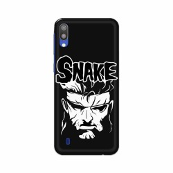 Buy Samsung Galaxy M10 Snake Mobile Phone Covers Online at Craftingcrow.com
