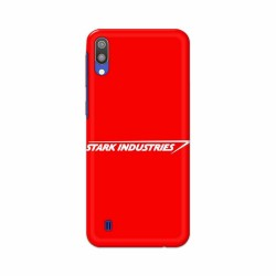 Buy Samsung Galaxy M10 Stark Industries Mobile Phone Covers Online at Craftingcrow.com