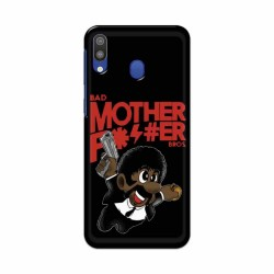 Buy Samsung Galaxy M20 Bad Bro Mobile Phone Covers Online at Craftingcrow.com