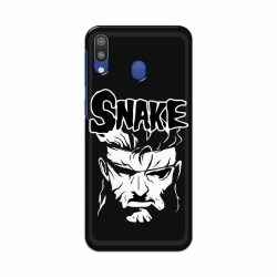 Buy Samsung Galaxy M20 Snake Mobile Phone Covers Online at Craftingcrow.com