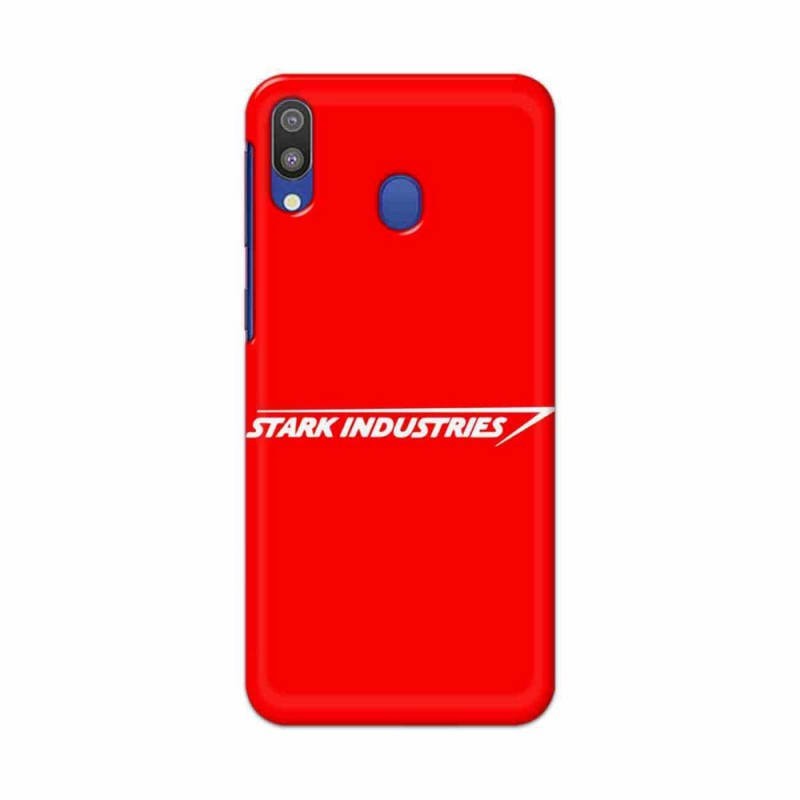 Buy Samsung Galaxy M20 Stark Industries Mobile Phone Covers Online at Craftingcrow.com