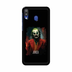 Buy Samsung Galaxy M20 The Joker Joaquin Phoenix Mobile Phone Covers Online at Craftingcrow.com