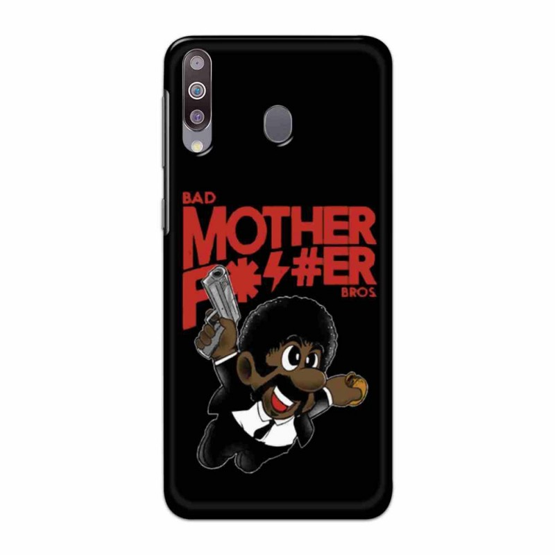 Buy Samsung Galaxy M30 Bad Bro Mobile Phone Covers Online at Craftingcrow.com