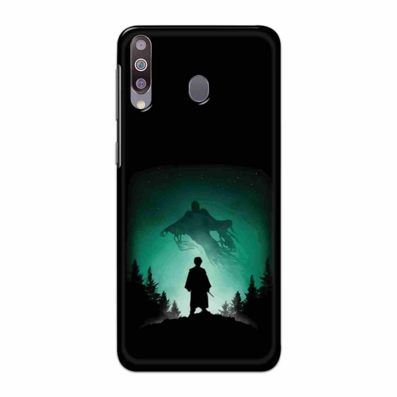 Buy Samsung Galaxy M30 Dark Creature Mobile Phone Covers Online at Craftingcrow.com