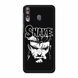 Buy Samsung Galaxy M30 Snake Mobile Phone Covers Online at Craftingcrow.com