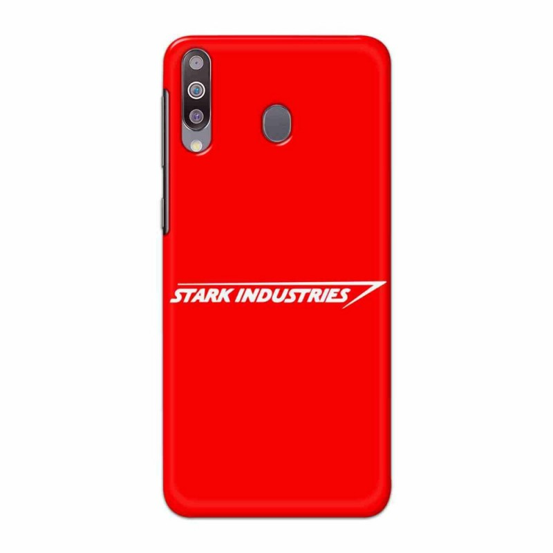 Buy Samsung Galaxy M30 Stark Industries Mobile Phone Covers Online at Craftingcrow.com