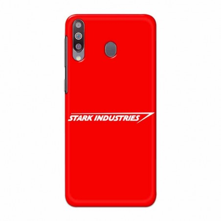 Galaxy M30 - Stark Industries