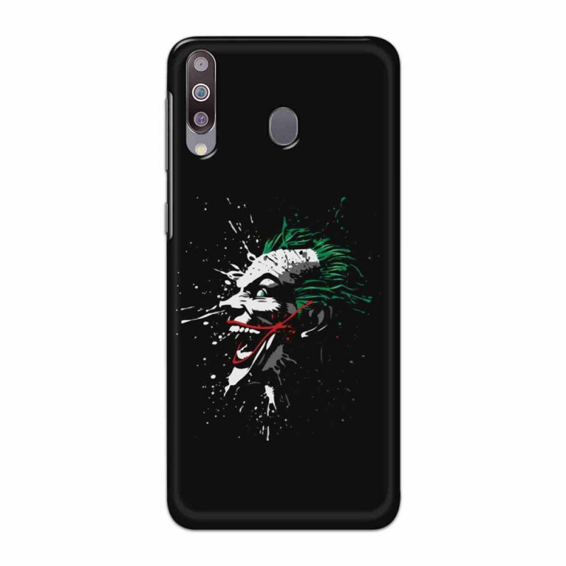 Buy Samsung Galaxy M30 The Joke Mobile Phone Covers Online at Craftingcrow.com