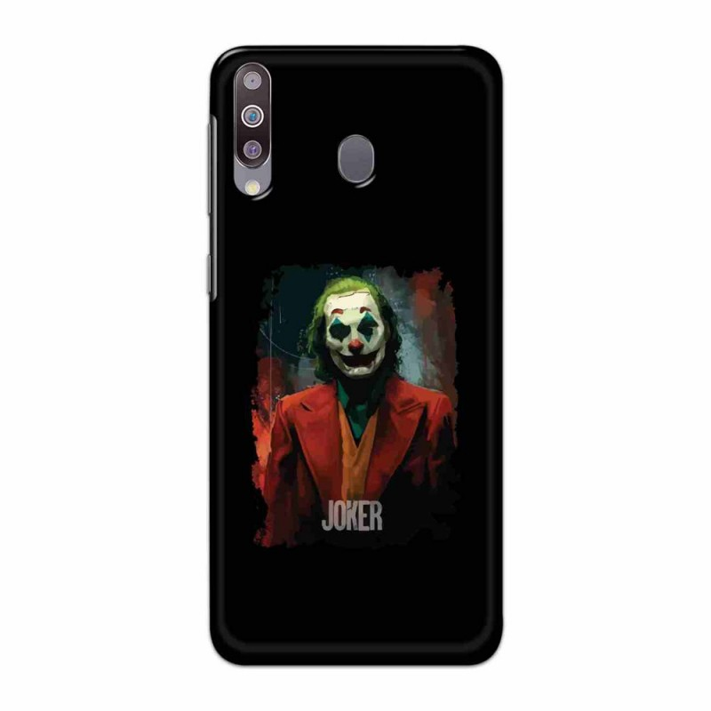 Buy Samsung Galaxy M30 The Joker Joaquin Phoenix Mobile Phone Covers Online at Craftingcrow.com