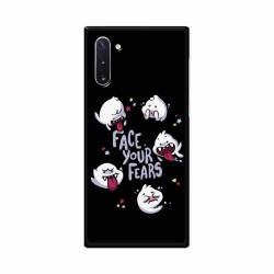 Buy Samsung Galaxy Note 10 Face Your Fears Mobile Phone Covers Online at Craftingcrow.com