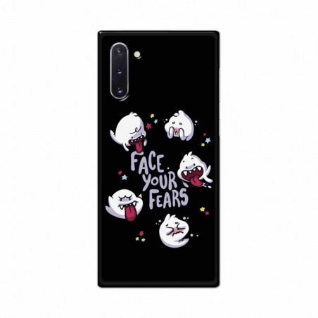 Galaxy Note 10 - Face Your Fears