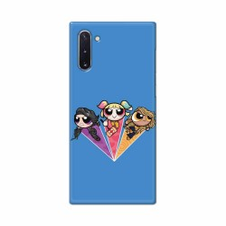 Buy Samsung Galaxy Note 10 Powerpuff Birds Mobile Phone Covers Online at Craftingcrow.com