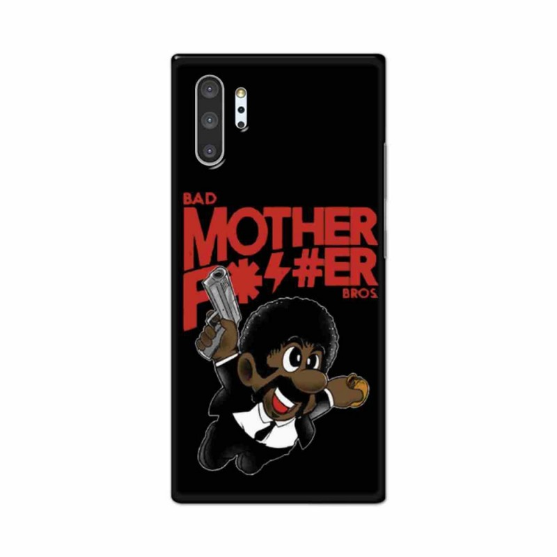 Buy Samsung Galaxy Note 10 Pro Bad Bro Mobile Phone Covers Online at Craftingcrow.com