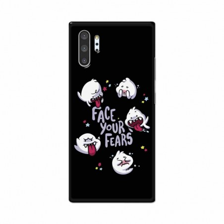 Galaxy Note 10 Pro - Face Your Fears