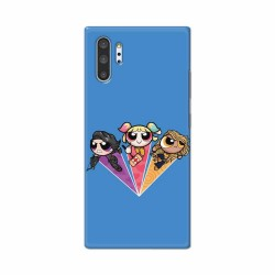 Buy Samsung Galaxy Note 10 Pro Powerpuff Birds Mobile Phone Covers Online at Craftingcrow.com