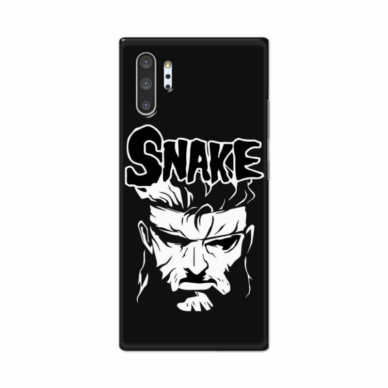Buy Samsung Galaxy Note 10 Pro Snake Mobile Phone Covers Online at Craftingcrow.com