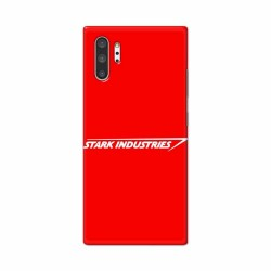 Buy Samsung Galaxy Note 10 Pro Stark Industries Mobile Phone Covers Online at Craftingcrow.com