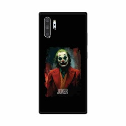 Buy Samsung Galaxy Note 10 Pro The Joker Joaquin Phoenix Mobile Phone Covers Online at Craftingcrow.com