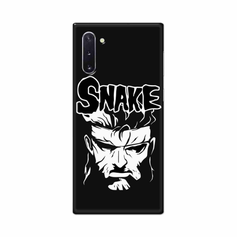 Buy Samsung Galaxy Note 10 Snake Mobile Phone Covers Online at Craftingcrow.com