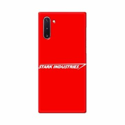 Buy Samsung Galaxy Note 10 Stark Industries Mobile Phone Covers Online at Craftingcrow.com