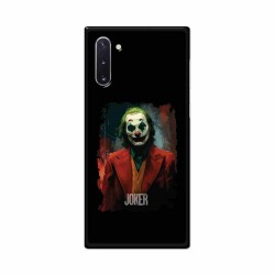 Buy Samsung Galaxy Note 10 The Joker Joaquin Phoenix Mobile Phone Covers Online at Craftingcrow.com