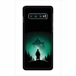 Buy Samsung Galaxy S10 Dark Creature Mobile Phone Covers Online at Craftingcrow.com