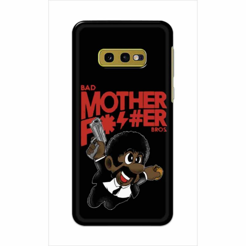 Buy Samsung Galaxy S10e Bad Bro Mobile Phone Covers Online at Craftingcrow.com