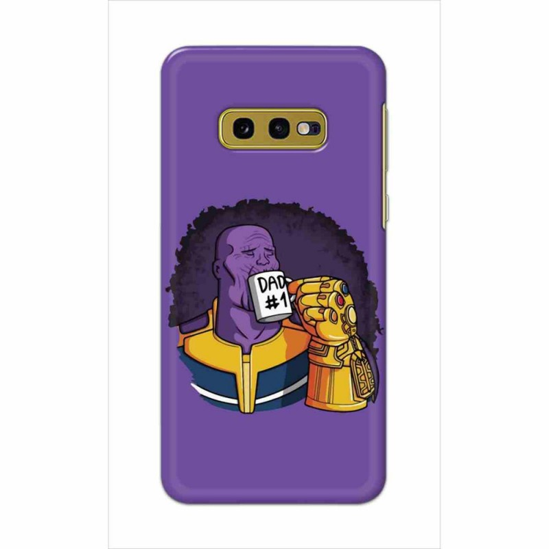Buy Samsung Galaxy S10e Dad No. 1 Mobile Phone Covers Online at Craftingcrow.com